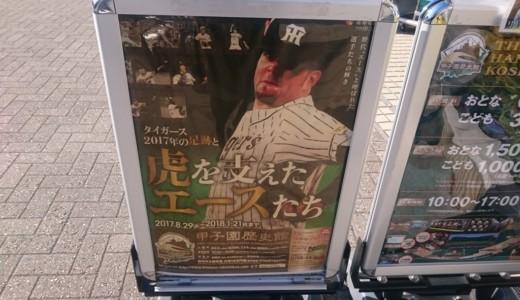 体験ゾーンは独り占め♡野球女子トークしてきました【甲子園歴史館へ行きました➁】